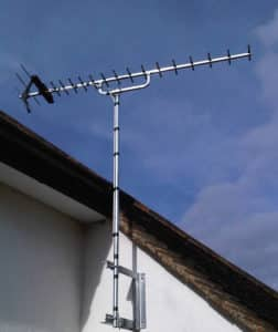 Antenna Repairs Coombabah