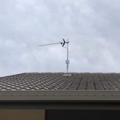 Antenna Installation Gold Coast
