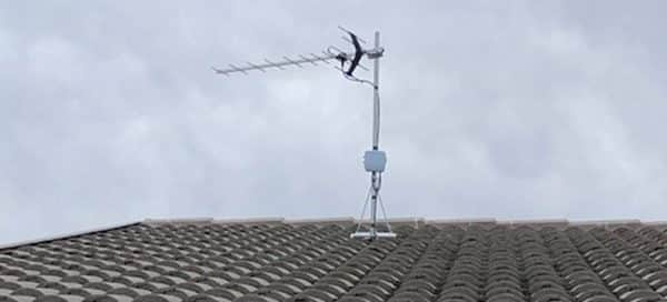 Antenna Installation Gold Coast