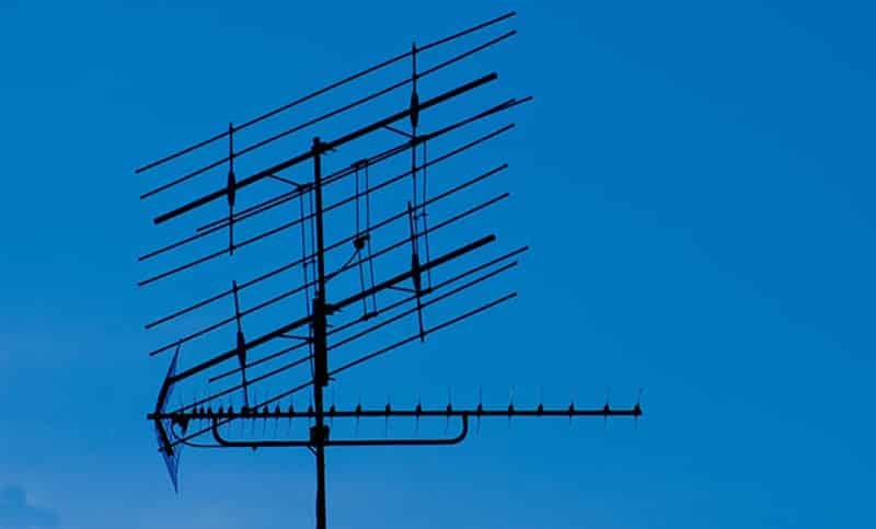 Antenna Service in Helensvale