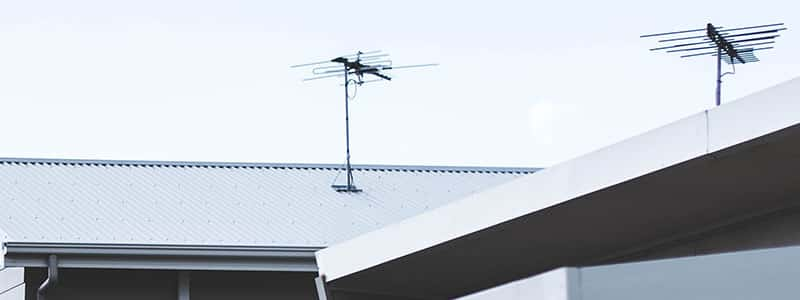 Antenna Services in Gaven