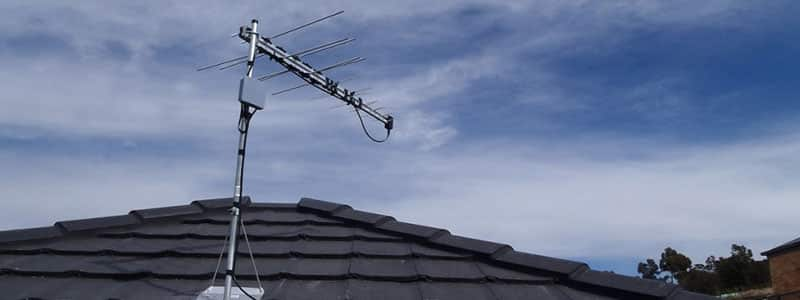 Common Antenna Problems in Nerang