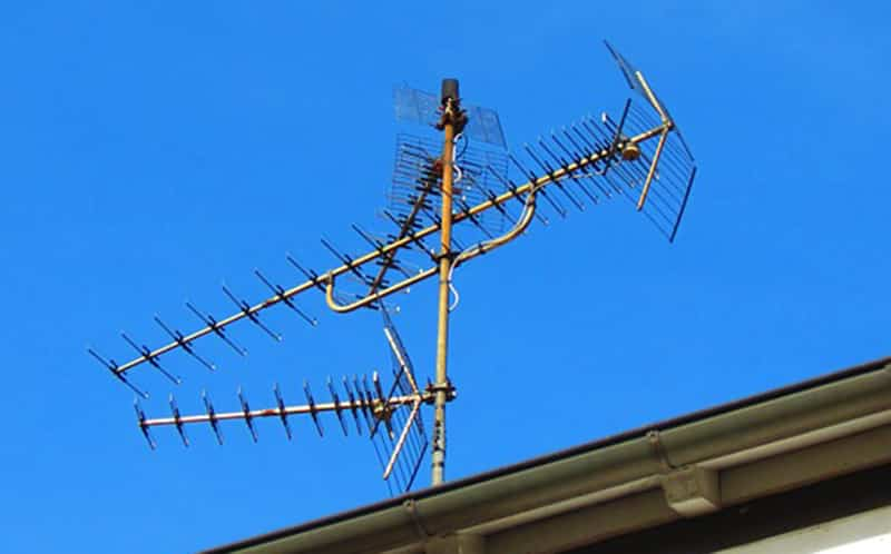 Pacific Pines Antenna Installs and Repairs