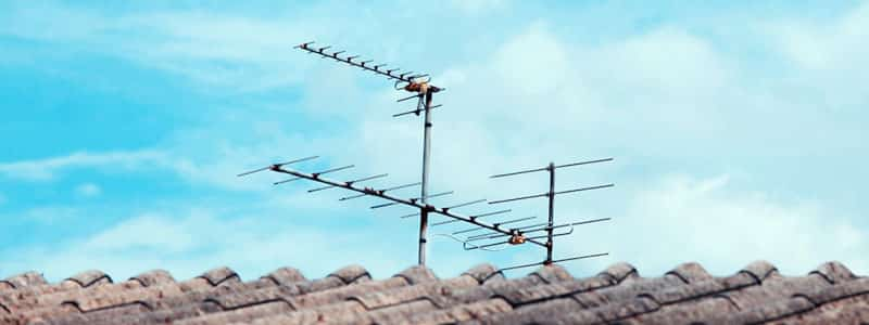 Why Choose A Qualified Antenna Specialist in Hollywell