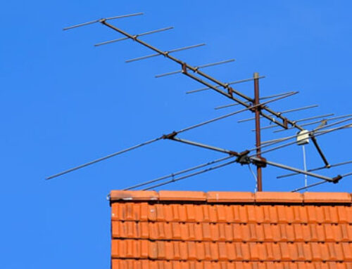 5 Signs It's Time for an Antenna Repair