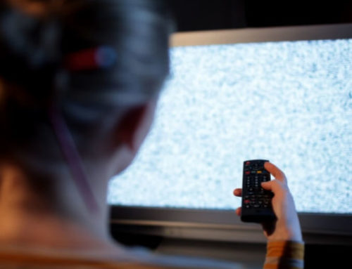 Replacing your TV Antenna Gold Coast