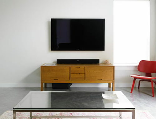 Wall Television Placement for Ultimate Viewing