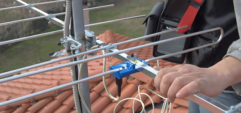 tv antenna installation cost
