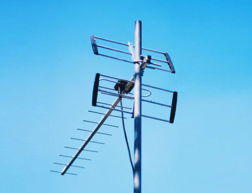 TV Antenna Replacement
