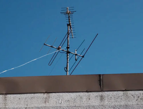 Local TV Antenna Installers