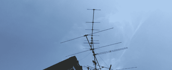 coastal antennas