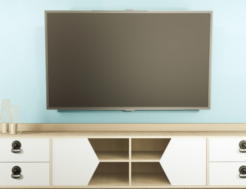 Wall Television Mount Trends
