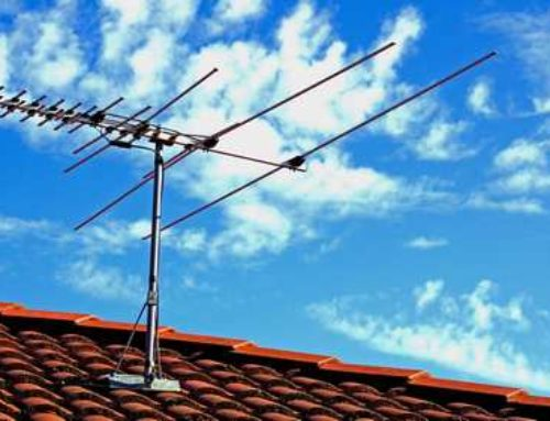 What Antenna Do I Need For My TV?
